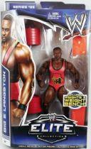 WWE Mattel - Big E Langston (Elite Collection S�rie 26)