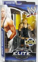 WWE Mattel - Jack Swagger (Elite Collection S�rie 26)