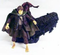The Lord of the Rings - Sam in Mordor - loose