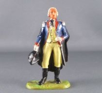 Elastolin - A.W.I. - Prussians - Footed officer (ref 9151)