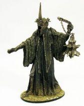 Le Seigneur des Anneaux - Eaglemoss - #027 Roi-Sorcier d'Angmar aux Champs du Pelennor