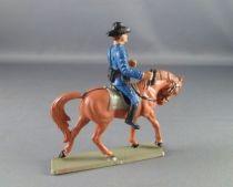 starlux___nordistes___serie_ordinaire___cavalier_officier_jumelles_cheval_marron_tete_baissee_ref_cn5_2