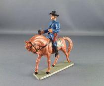 starlux___nordistes___serie_ordinaire___cavalier_officier_jumelles_cheval_marron_tete_baissee_ref_cn5_1