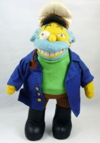les_simpsons___peluche_30cm_captain_mccallistair___applause