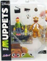 the_muppet_show___fozzie___scooter___action_figure_diamond_select
