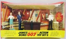 james_bond_vintage___figurines_gilbert___goldfinger_action_toy_set_5_neuf_en_boite
