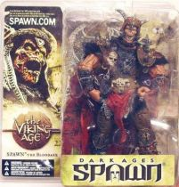 McFarlane's Spawn - Serie 22 (The Viking Age) - Spawn the Bloodaxe