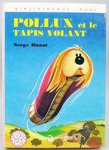 le_manege_enchante___livre_bibliotheque_rose_pollux_et_le_tapis_volant