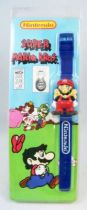 Nintendo Universe - Super Mario Bros. - Digital Watch (1993)