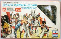 esci___soldats_172eme___garde_imperiale_francaise_waterloo_1815_guerres_napoleoniennes_ref.214