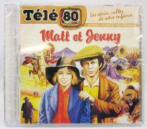 matt_et_jenny___cd_audio_tele_80___bande_originale_remasterisee