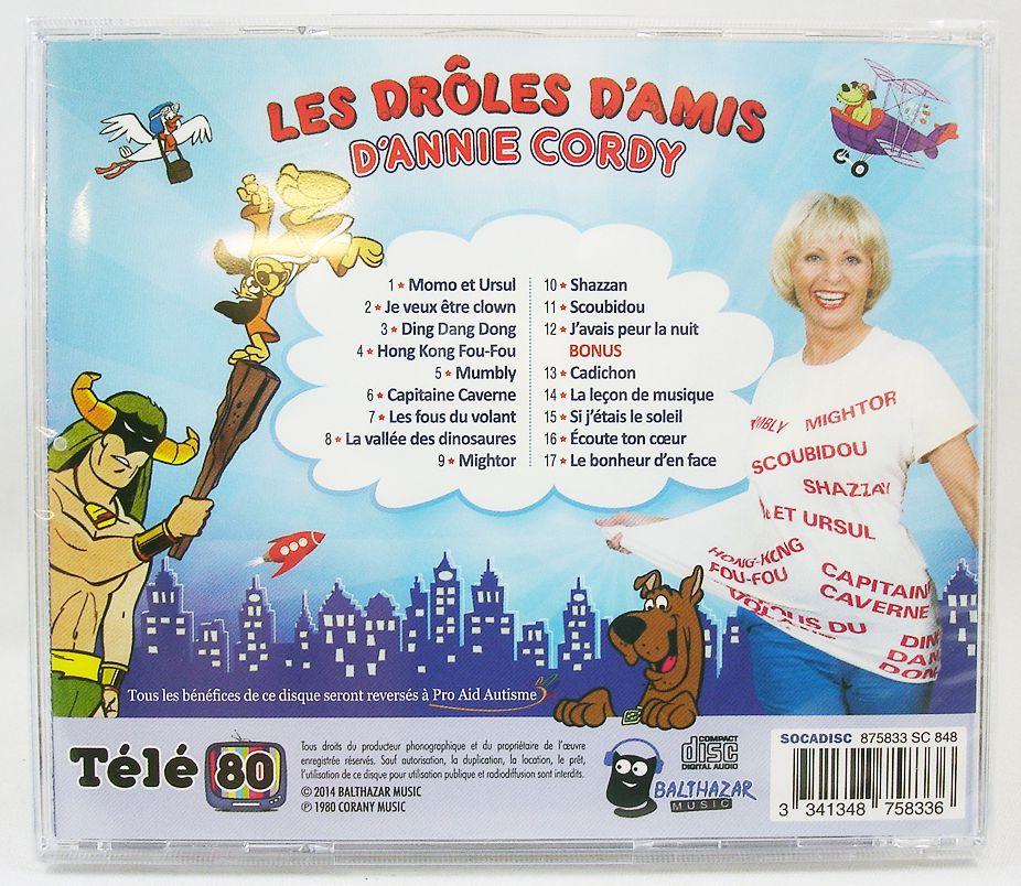 les_droles_d_amis_d_annie_cordy___cd_audio_tele_80___bande_originale_remasterisee__1_
