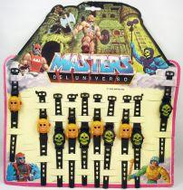 les_maitres_de_l_univers___presentoir_de_montres_poignets_pour_enfants___mattel_1985