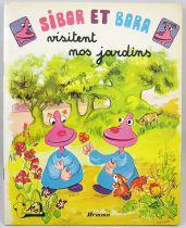 sibor_et_bora___editions_hemma_tf1___sibor_et_bora_visitent_nos_jardins