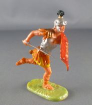 Elastolin - Romans - Footed fighting running with sword (ref  8420)