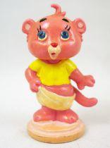 La Panthère Rose - Bully 1985 - Panky