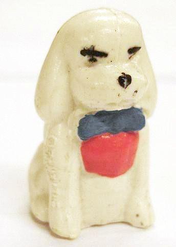 Rémi Sans Famille - Figurine PVC Bogi - Dolce