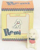 Rémi Sans Famille - Figurine PVC Bogi - Dolce (en boite)