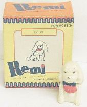 Nobody\'s Boy Remi - Bogi PVC Figure - Dolce (in box)