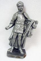 Thierry la Fronde - Figurine MC Caiffa - Prince Noir