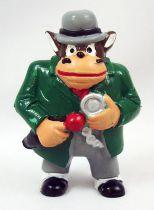 Sherlock Holmes - Figurine pvc Yolanda - Inspecteur Lestrade