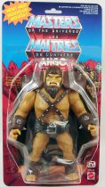 Masters of the Universe - Ahgo (carte Europe) - Barbarossa Art
