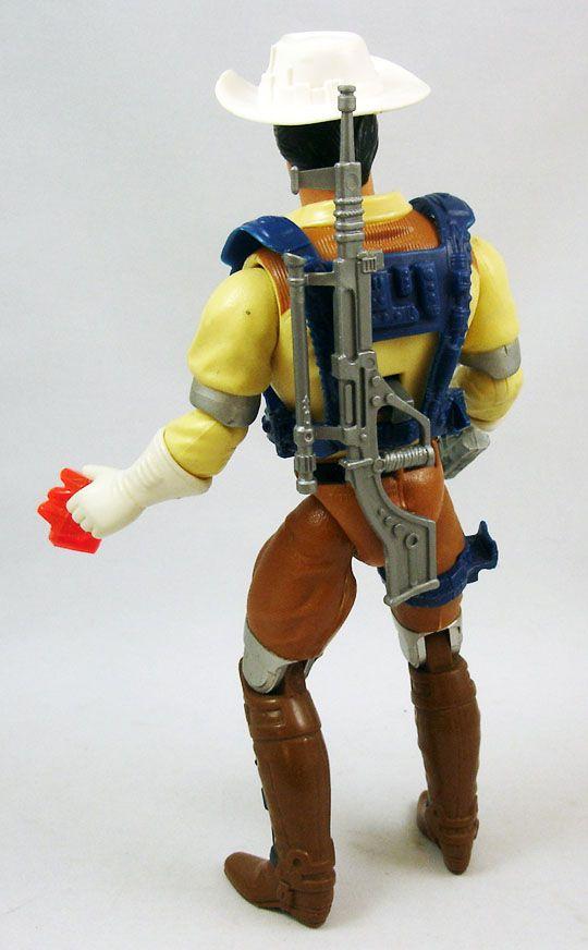 Bravestarr - Marshall Bravestarr (loose)