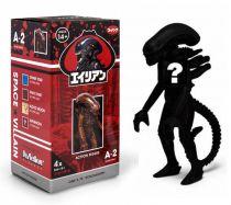 Alien - ReAction Space Vilain (Blind Series 2) - The Alien (Supernova)