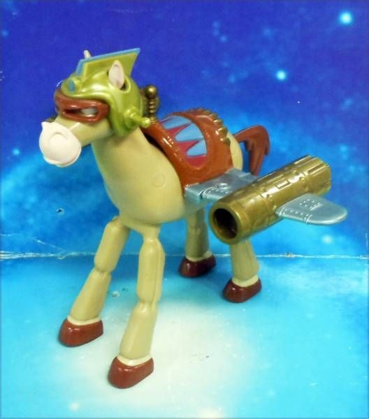 Toy Story - Hasbro - Pil-Poil Space Ranger