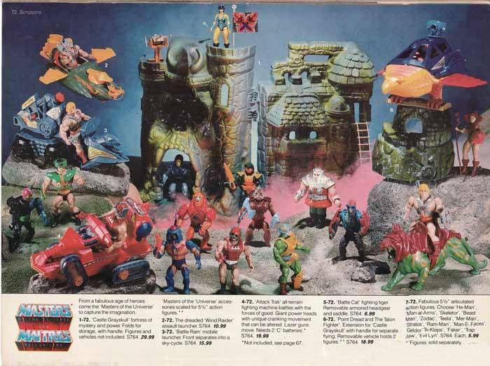 "MASTERS OF THE UNIVERSE ""Neo-vintage"" (Lulu-Berlu) 20xx - Page 2 128139_grande"