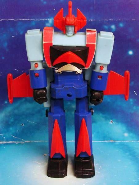 Danguard Ace - Figurine articul�e 20cm (loose)