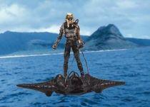 20,000 Leagues Under The Sea: Wave Rider Nemo - Mezco 2001