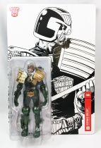2000 A.D. - 3A Figurine 1:12ème - Judge Dredd