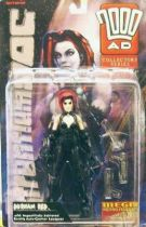 2000 A.D. - Reaction Figures - Durham Red