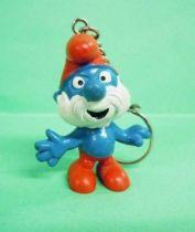 20001 PaPa Smurf (Keychain)
