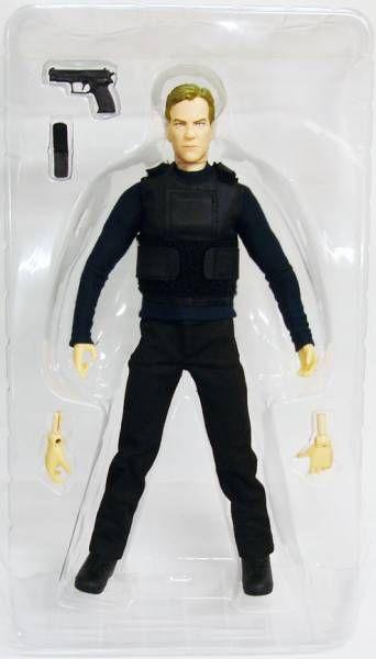 24 - 12\'\' Jack Bauer - Medicom