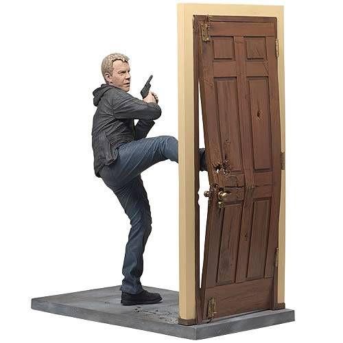 24 - 6\'\' Jack Bauer - McFarlane (serie 2)