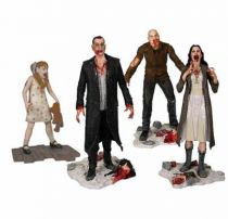 30 days of night - Gentle Giant - Arvin, Marlow, Iris & Lilith (Extra Bloody Assort.)