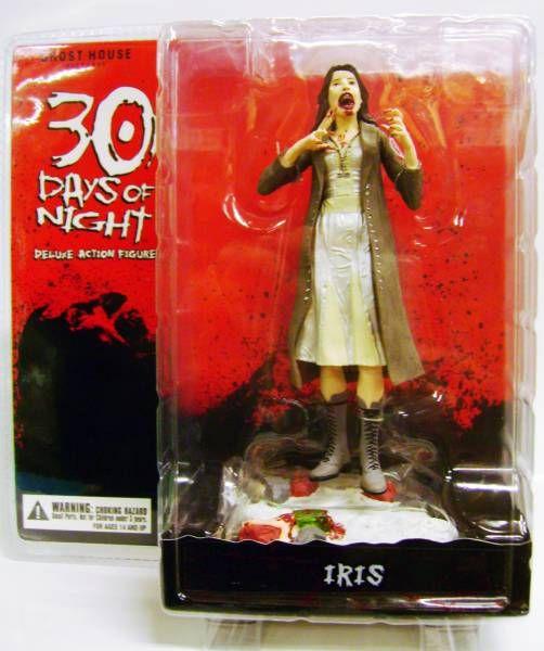 30 days of night - Gentle Giant - Arvin, Marlow, Iris & Lilith (Regular Assort.)