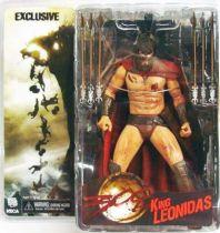 300 - NECA - King Leonidas (exclusive)