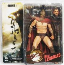 300 - NECA - King Leonidas
