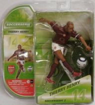 3D-Stars - Arsenal - Thierry Henry