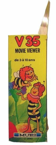 Maya l'abeille (Schleich) 1976 - MAJ 14/10/2013 - 52723_grande