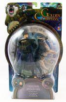 À la croisée des mondes : La Boussole d\'or - Popco - Soldat Tartare avec son Daemon Loup
