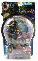 À la croisée des mondes : La Boussole d\'or - Popco - Tony Costa avec son Daemon Sanglier