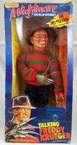A Nightmare on Elm Street - 18\'\' talking Freddy Krueger - Matchbox