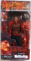 A Nightmare on Elm Street - Freddy Krueger - NECA