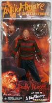 A Nightmare on Elm Street 2 - Freddy Krueger - NECA