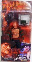 A Nightmare on Elm Street 3 - Freddy Krueger - NECA