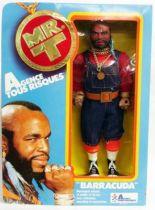 A-Team - Mr T as B.A. Baracus 12\'\' figure - civilian outfit